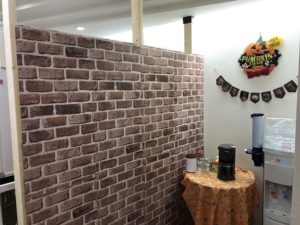 1階&地下教室DIY プロジェクト!