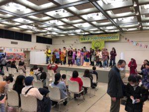 地球人祭り★開催レポート!!